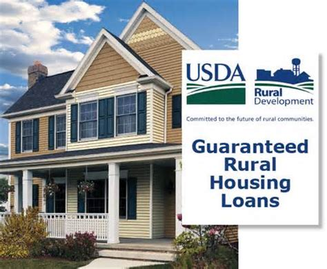 kentucky usda rural housing loans