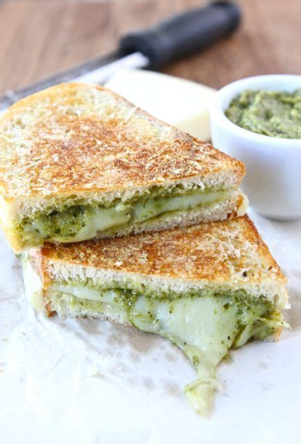Detox Grilled Cheese by 17 Best Ideas About Pesto Grilled Cheeses On