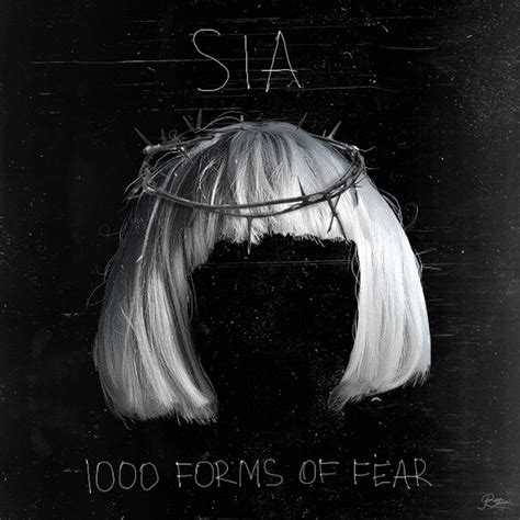 Sia Chandelier 1000 Forms Of Fear Album Sia 1000 Forms Of Fear