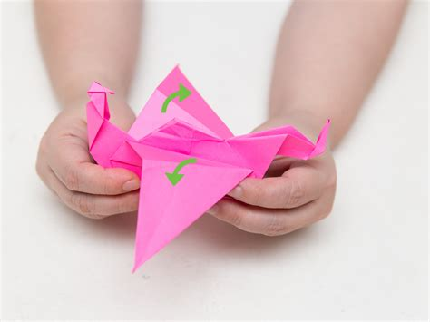 how to make origami dragons 9 steps with pictures wikihow