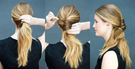 Penjepit Rambut Pesta cuma butuh 10 menit 10 gaya rambut ini bakal bikin kamu