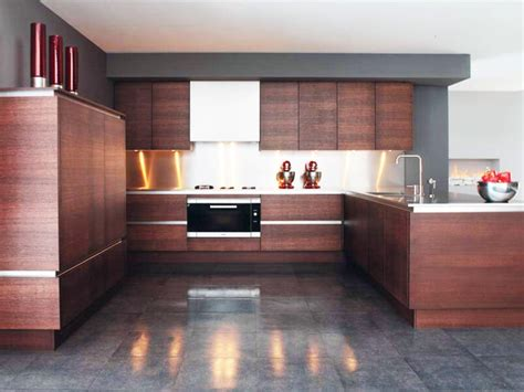 modern kitchen wall cabinets charcoal grey wall color with composite wooden cabinet for