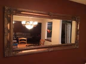 large wall mirror costco home decor pinterest