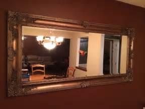 costco mirrors bathroom large wall mirror costco home decor
