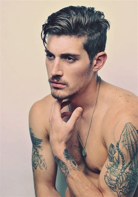 sexy tattooed guys guys with tattoos