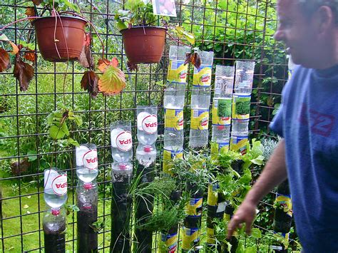 bottle tower gardening how to start willem cotthem