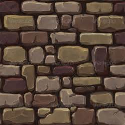 Cartoon stone wall texture stone wall texture 1 3docean item for sale