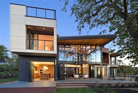 california contemporary homes contemporary prefab home cool homes northern california