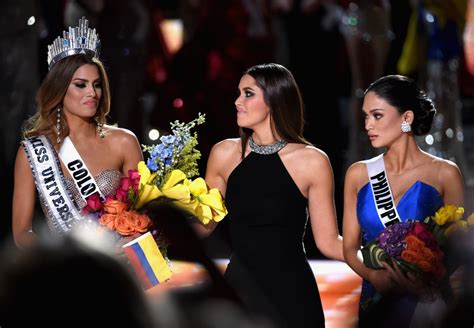 imagenes de miss filipinas en miss universo miss filipinas pia wurtzbach triunfa en miss universo