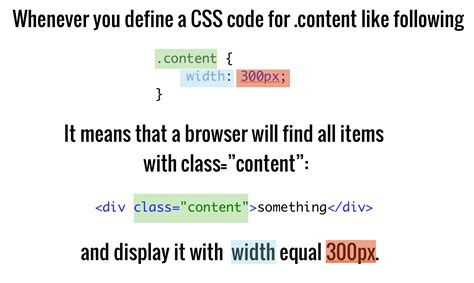 format html php class chapter 7 understanding selectors in css