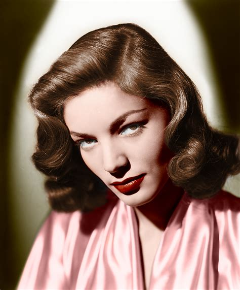 haircuts for everyday women not movie star lauren bacall