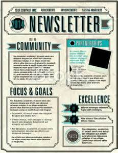32 best images about newsletter on pinterest newsletter