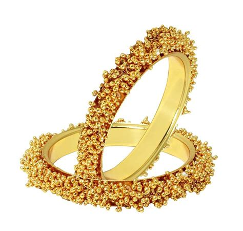 Gold Fashion Nersels Designer Trendy Gold Jewelry by Buy Designer Gold Plated Golden Bangles Fashion Jewellery