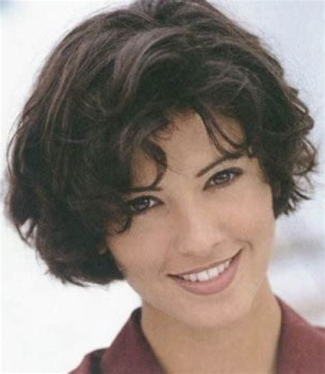 Short Hairstyles: Best Simple Short Hairstyles For Thick