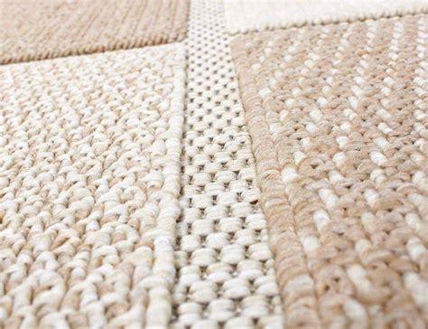 wide runner rug checkered brown or wide hallway runner rug 80x340cm ebay
