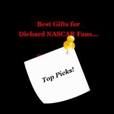 gifts for nascar fans 1000 images about nascar gift ideas on pinterest nascar