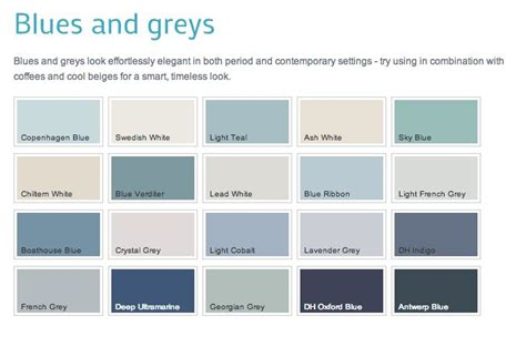 dulux heritage colours paints grey light teal and grey