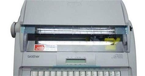Mesin Tik Desiwhell Gx 8250 6750 Murah harga mesin tik elektrik murah