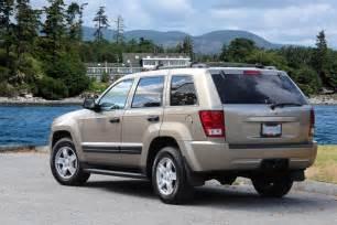 2007 jeep grand