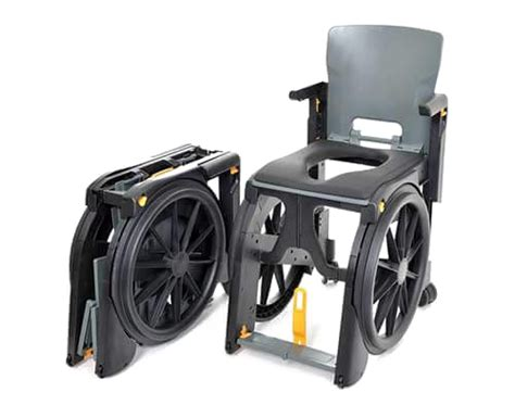 Commode Chair Hire by Folding Showerchair Commode For Hire Or Sale