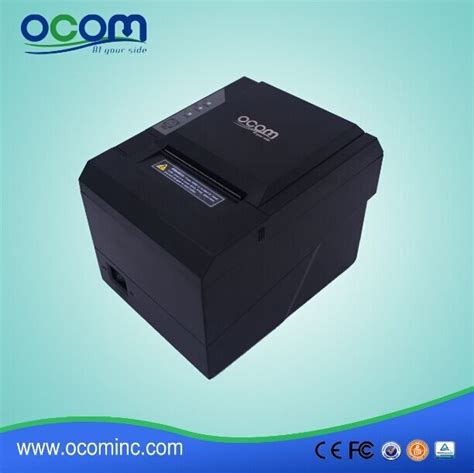 thermal android 80mm thermal printer android ocpp 80g