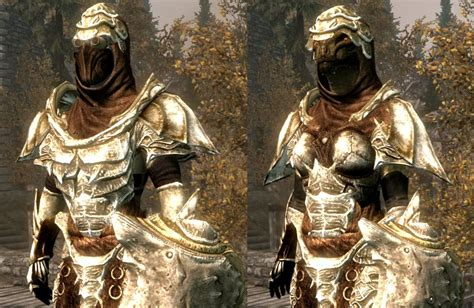 Stalhrim Light Armor by Chitin Crafting This Light Armor Requires The Advanced