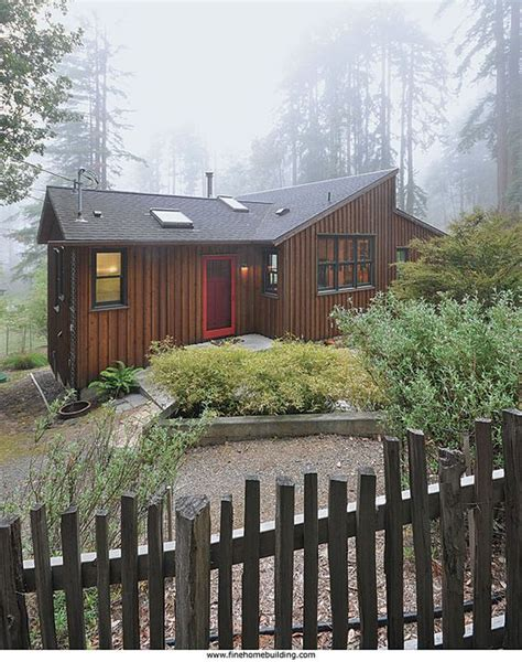 this small house small house secrets this 800 sq ft cottage uses 10