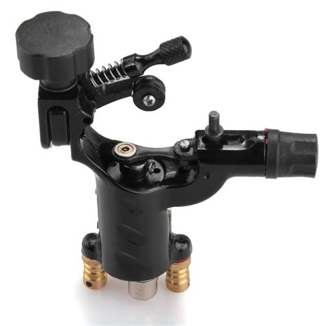 silent rotary motor tattoo dragonfly machine gun for liner