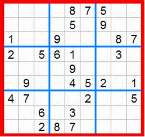 sudoku printable excel solve 1t free sudoku solver for excel and open office f x 2go