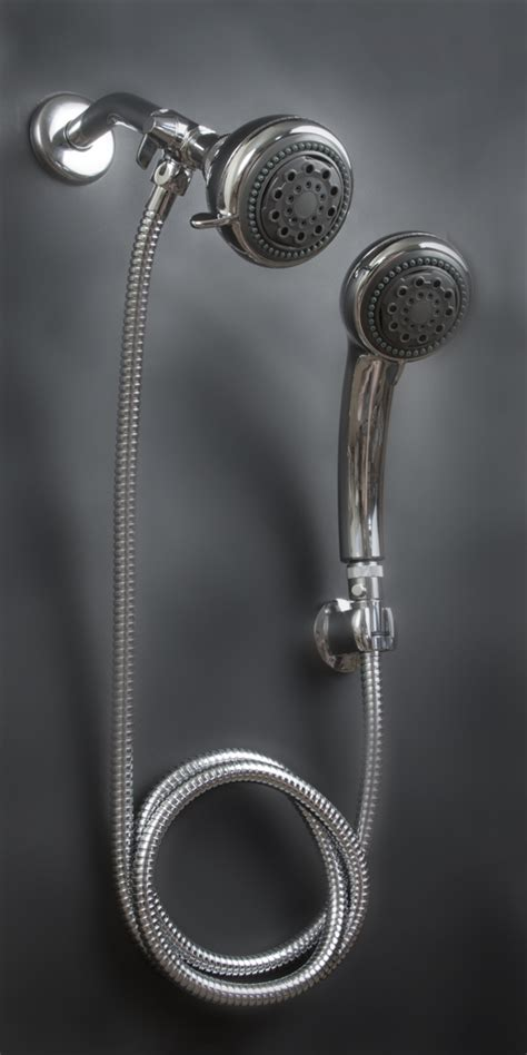 multi shower systems featuring powerful held