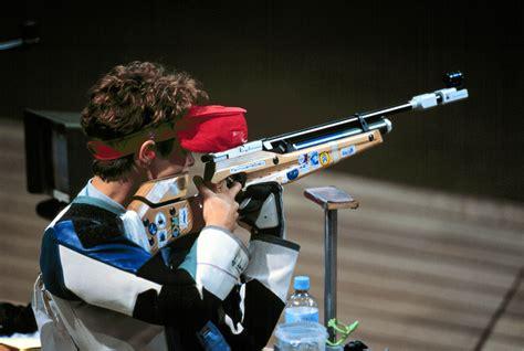 Sho Ayting shooting sport