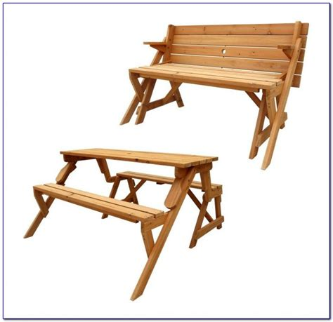 round picnic table with attached benches round picnic table with attached benches bench home