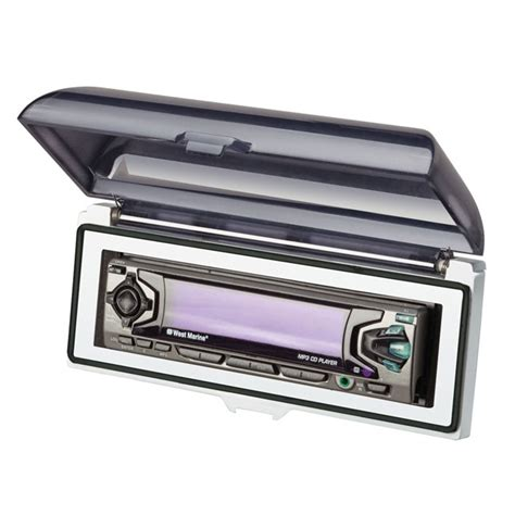 boat stereo west marine west marine stereo weather cover west marine