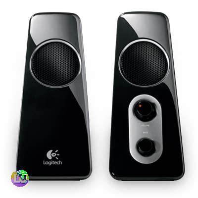 Promo Usb Bola Lu 3watt logitech connect your 40 watt rms speaker system z523 980 000319 lucomputer sku 25204