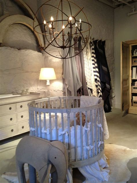 luxury dimgray baby cribs warm home room designed unique