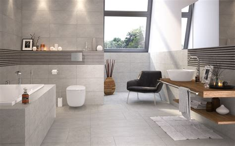 Bodenfliesen Für Badezimmer by Zimmer Unterm Dach Einrichten