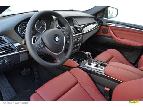 2013 Bmw X6 Interior by Vermillion Interior 2013 Bmw X6 Xdrive35i Photo 70809695 Gtcarlot