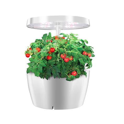 ecoo grower igs   pods indoor plant hydroponics led