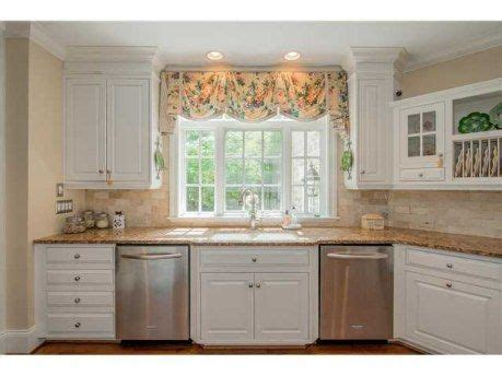 curtains for kitchen window above sink cute window valance over kitchen sink valances and top