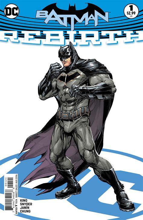 Batman Beyond Vol 2 Rebirth preview batman rebirth 1 comic vine