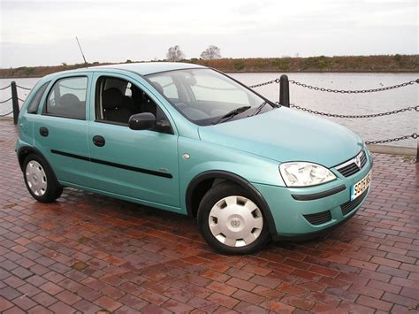 Vauxhall Corsa 1 2 Life 16v Twinport 5dr Manual For Sale