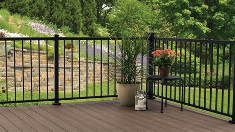 top deck systems interior railing ideas