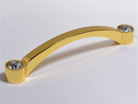 gold drawer handles uk 5 quot crystal dresser pull glass drawer pulls cabinet handle