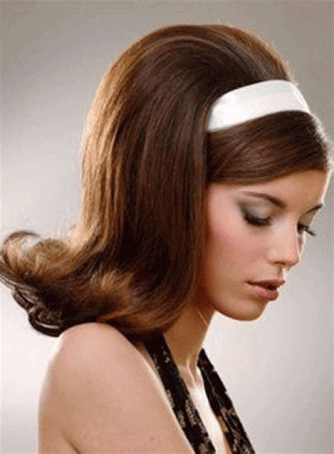 prom hair style of the 70 s hairstyles 70s pictures