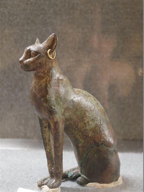 imagenes egipcias de gatos el gato en el antiguo egipto amigos de la egiptolog 237 a