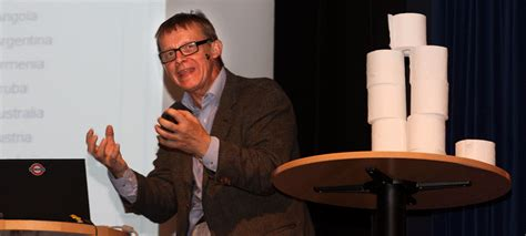 hans rosling news we are sad to hear of the passing of hans rosling london