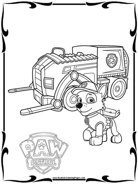 paw patrol coloring pages game sky of paw patrol free colouring pages