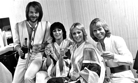 abba in christmas jumpers 93 best images about abba on lyrics songs and facts