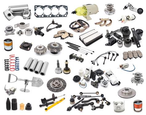 car accessories car parts auto spares stocked by whoopee motor factors camberley farnham