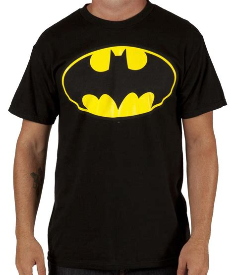 Polo Shirt Batman Black 1 batman classic black tshirt buy batman classic black tshirt at low price snapdeal